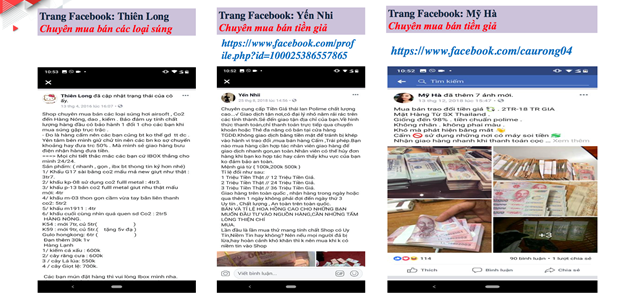 Facebook is accused of violating Vietnamese laws hinh anh 2