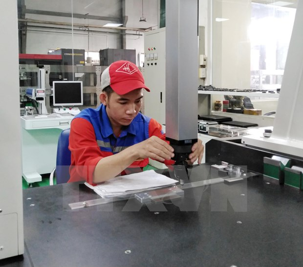 """Int'l media: Vietnam becomes """"promising land"""" to investors hinh anh 2"""