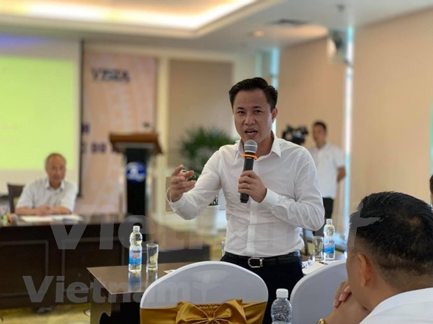 Tourism CEOs switch jobs to survive from COVID-19 hinh anh 2