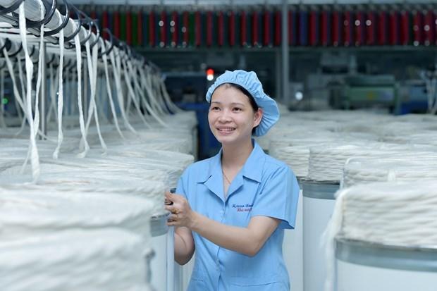 EVFTA: Opportunities for Vietnamese enterprises to enter larger market hinh anh 1