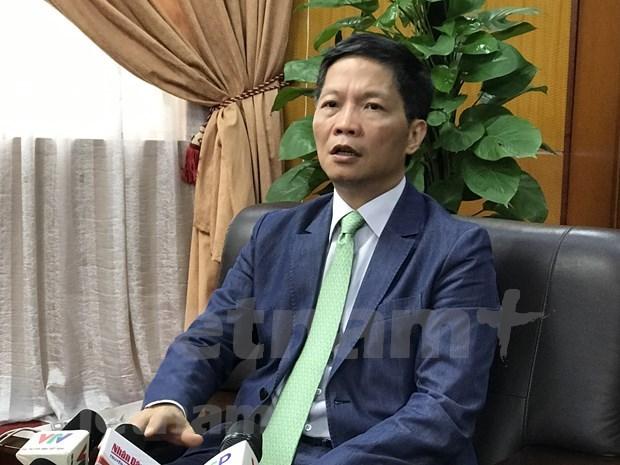 EVFTA: Opportunities for Vietnamese enterprises to enter larger market hinh anh 2