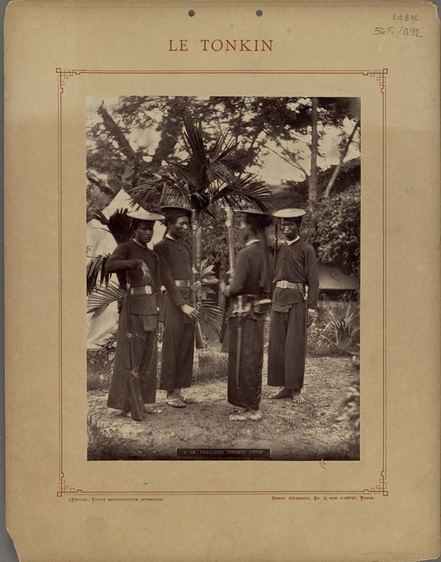 Vietnam in 19th century through lens of French doctor hinh anh 6