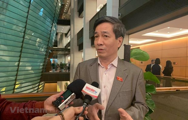 Breakthrough solutions needed to turn agriculture into economy's pillar hinh anh 1