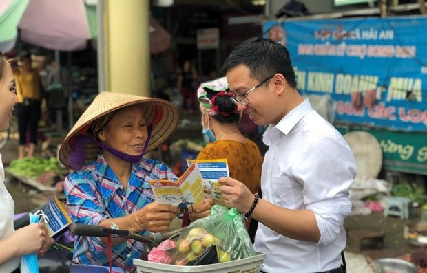 Social security system: Tool for socio-economic stabilisation in 2021 hinh anh 2