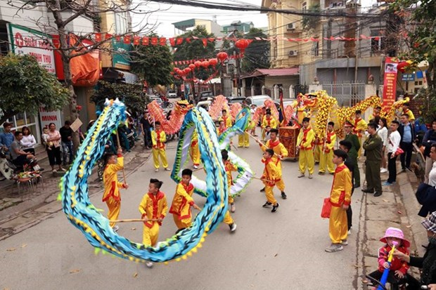 Hanoi has two additional intangible cultural heritages hinh anh 11