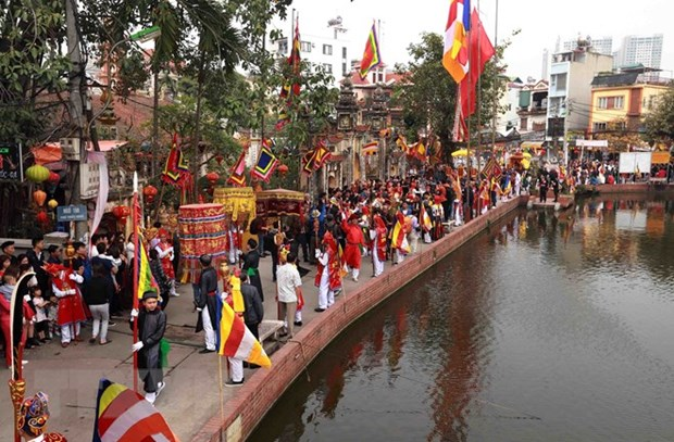 Hanoi has two additional intangible cultural heritages hinh anh 4