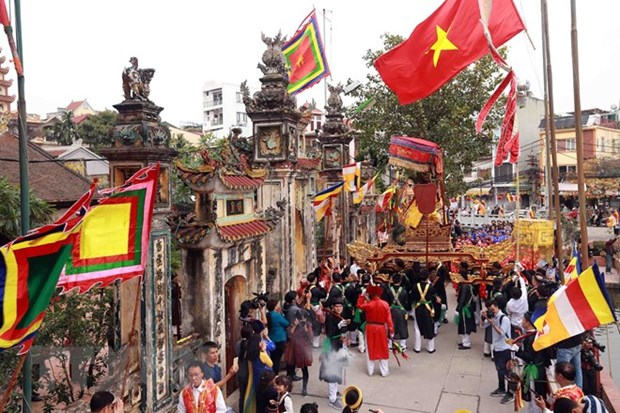 Hanoi has two additional intangible cultural heritages hinh anh 5