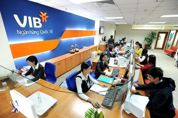 Commercial banks retain dividends on capital rising pressure hinh anh 2