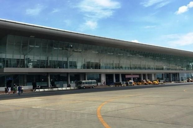 Comprehensive investment eases congestion at Tan Son Nhat airport hinh anh 1