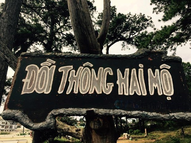 """Destinations with """"odd names"""" across Vietnam hinh anh 4"""