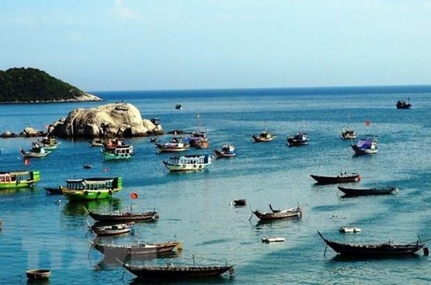 Da Nang takes numerous measures to become sea-based economic hub hinh anh 1