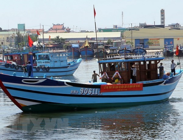 Da Nang takes numerous measures to become sea-based economic hub hinh anh 2