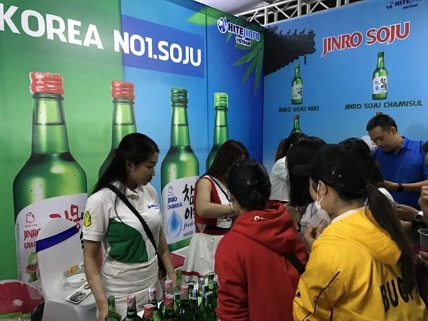 VKFTA promotes two-way trade between Vietnam and RoK hinh anh 2