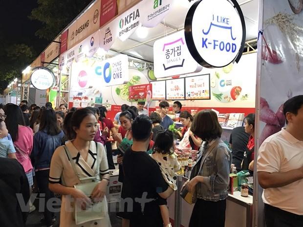 VKFTA promotes two-way trade between Vietnam and RoK hinh anh 1
