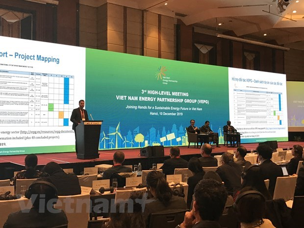 Vietnam in need of rational strategy for energy development hinh anh 1