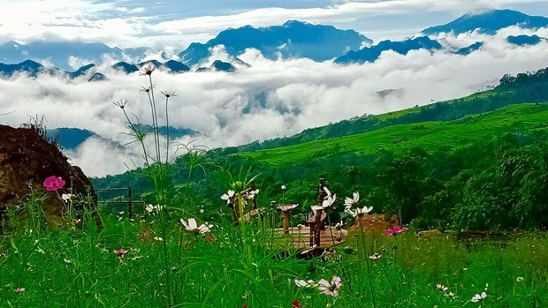 Pu Luong a fantastic retreat for nature lovers hinh anh 1