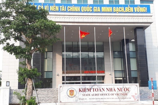 Vietnam develops environmental audit on par with int'l trend hinh anh 1