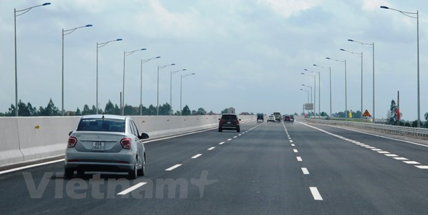 Proper mechanism needed for PPP projects of North-South Expressway hinh anh 1