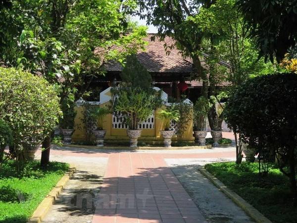 Nha vuon - fabulous architecture of Hue hinh anh 1