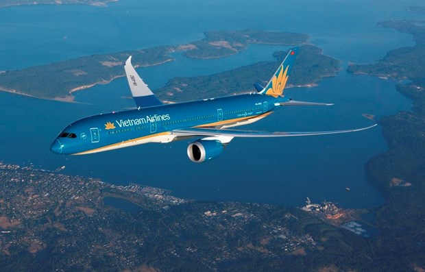 Vietnam Airlines launches new services on Hanoi-HCM City route hinh anh 1