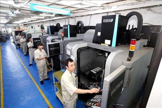 2021 bodes well for mechanical engineering hinh anh 2