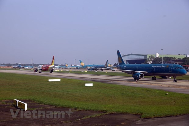 Rigorous standards needed for airport projects: Insiders hinh anh 1