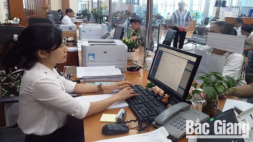 Bac Giang moving towards digital transformation hinh anh 2