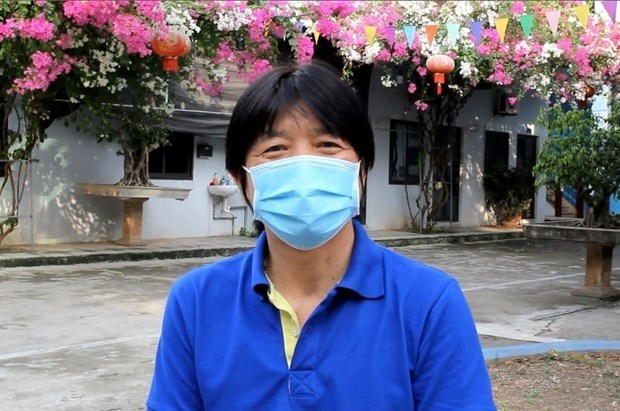 Japanese expert admires Vietnam's solidarity during pandemic hinh anh 2