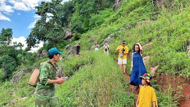 COVID-19: Dark clouds and a silver lining for Vietnam's tourism sector hinh anh 3
