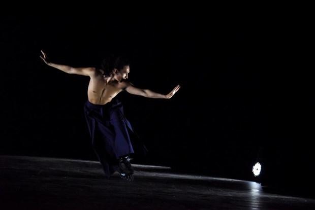 Rendezvous of Vietnamese, international choreographers in Hanoi hinh anh 3