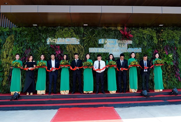 Novaland opens real estate centre in Dong Nai province hinh anh 1