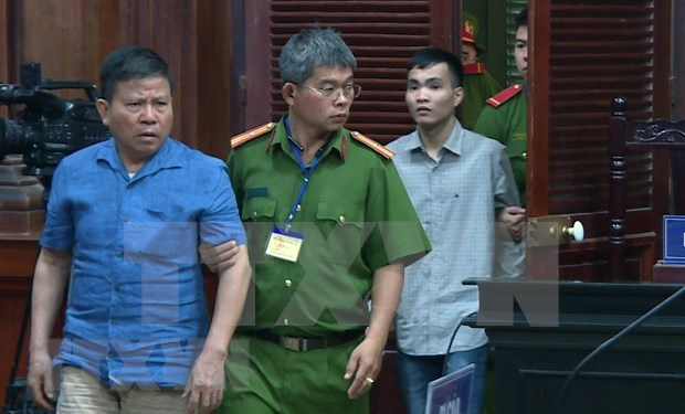 Exposing dark schemes of Viet Tan terrorist organization hinh anh 2