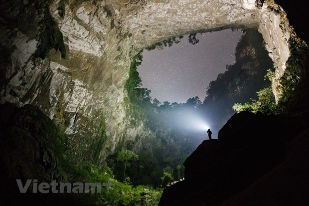 Son Doong Cave – a dream destination hinh anh 4