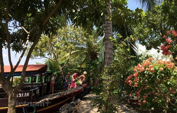 Hau Giang looks to become major destination in Mekong Delta hinh anh 1