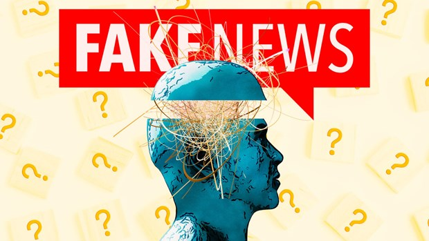 Fighting fake news: Journalists must be at frontline hinh anh 1