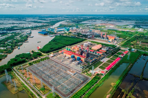 PetroVietnam: 45-year mission of oil exploration hinh anh 2