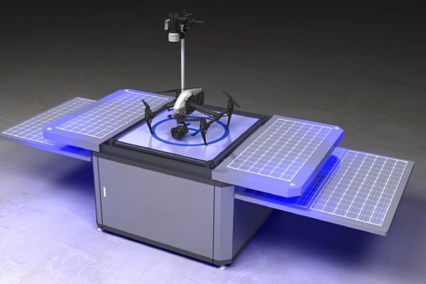 Hancom Group to acquire space-drone company InSpace hinh anh 2