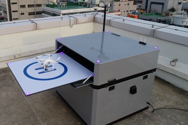 Hancom Group to acquire space-drone company InSpace hinh anh 3