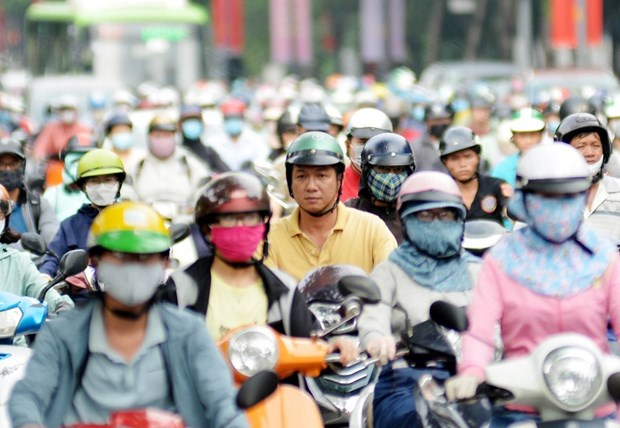 Citizens' laxation poses big risk to pandemic prevention work  hinh anh 1