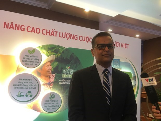 VCSF 2020: Nestle Vietnam commits to zero-waste future hinh anh 1