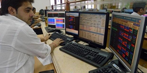 Vietnam stocks rebound on oil outlook hinh anh 1