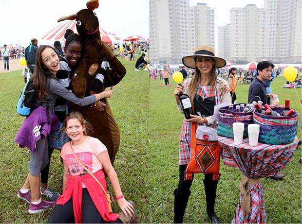 Charity bazaar to take place in Hanoi hinh anh 1