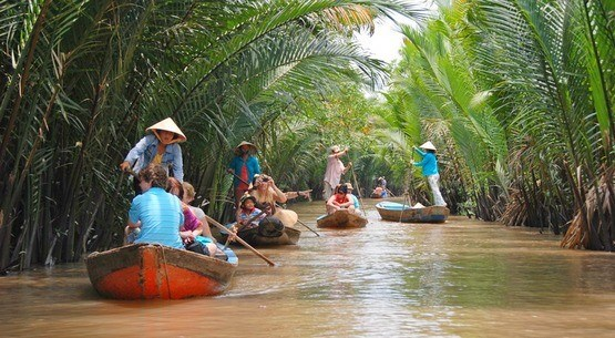 Initiative aims to boost tourism in Mekong area hinh anh 1