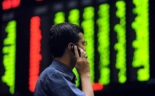 Vietnam stocks retreat on profit-taking hinh anh 1