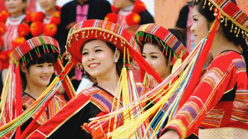 Hanoi: Policies improve living standards among ethnic groups hinh anh 1