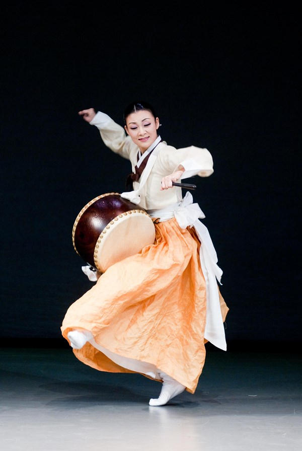 Korean culture marks 10 years in Vietnam hinh anh 1