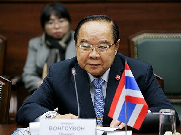 Thailand's 2017 general election may be delayed: official hinh anh 1