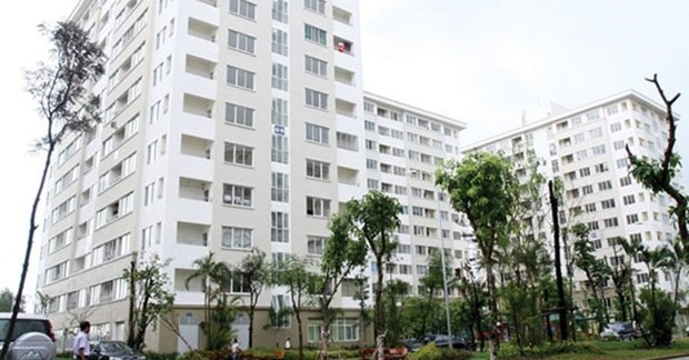 New loan packages for social housing hinh anh 1