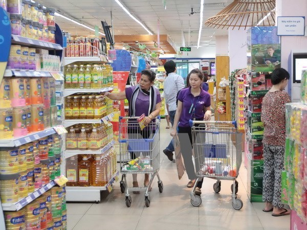 HCM City's CPI up 0.55 percent in November hinh anh 1