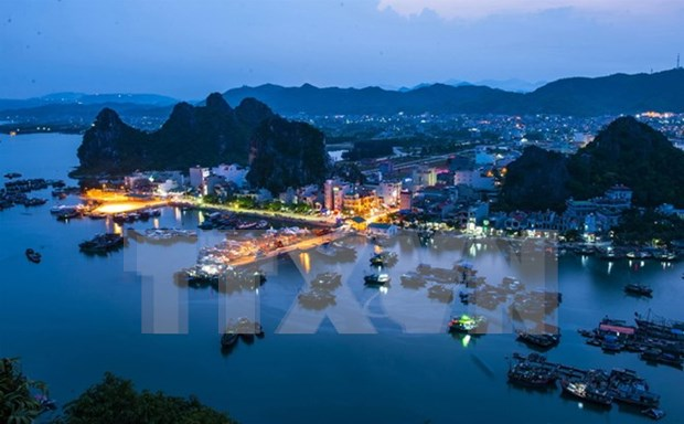 Quang Ninh looks to optimise maritime economic potential hinh anh 1